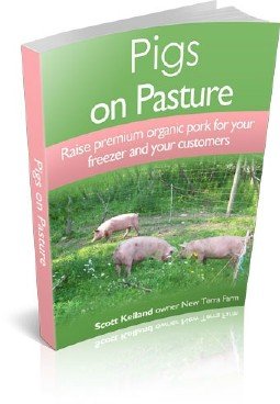 Pigs on Pasture cover
