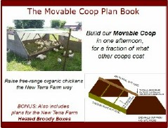 Movable Coop