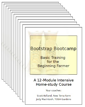 Bootstrap Bootcamp CD