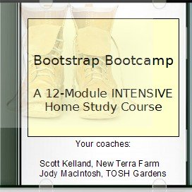 Get the Bootstrap Bootcamp on CD