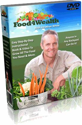 Food4Wealth book and videos