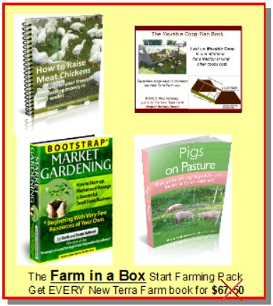 Get the Complete Start Farming pack